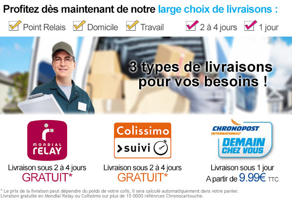 Emailing_3solutions de transports